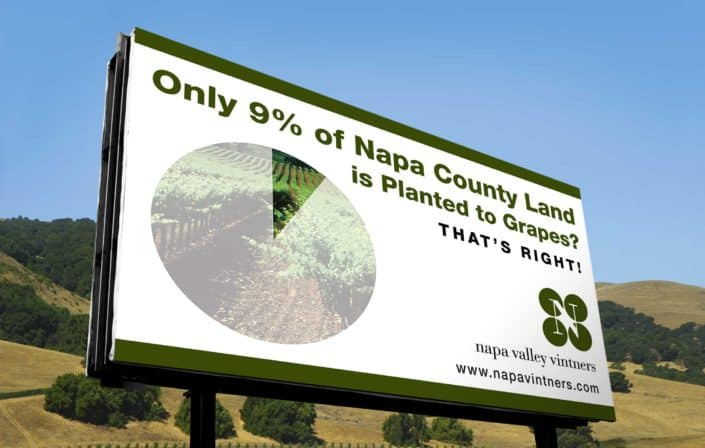NVV Napa outdoor advertising board2