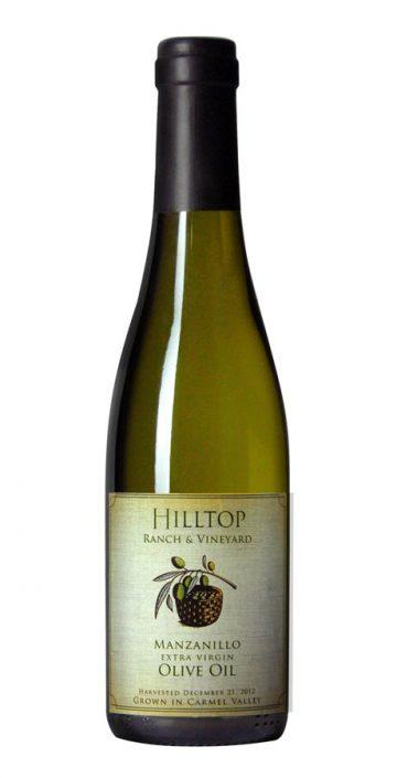 Olive Oil label design large 1