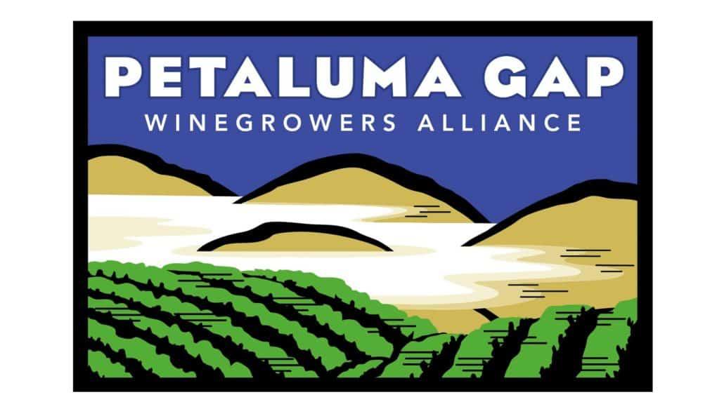 Petaluma Gap Logo designer