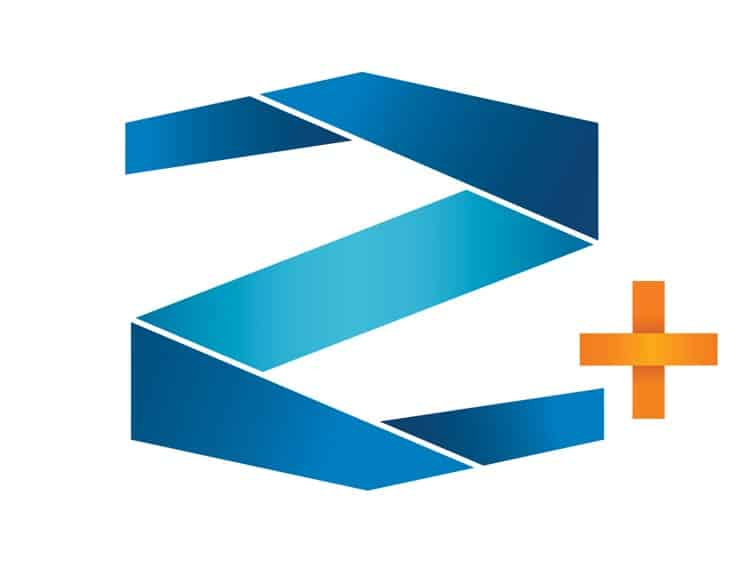 Zen architecture logo