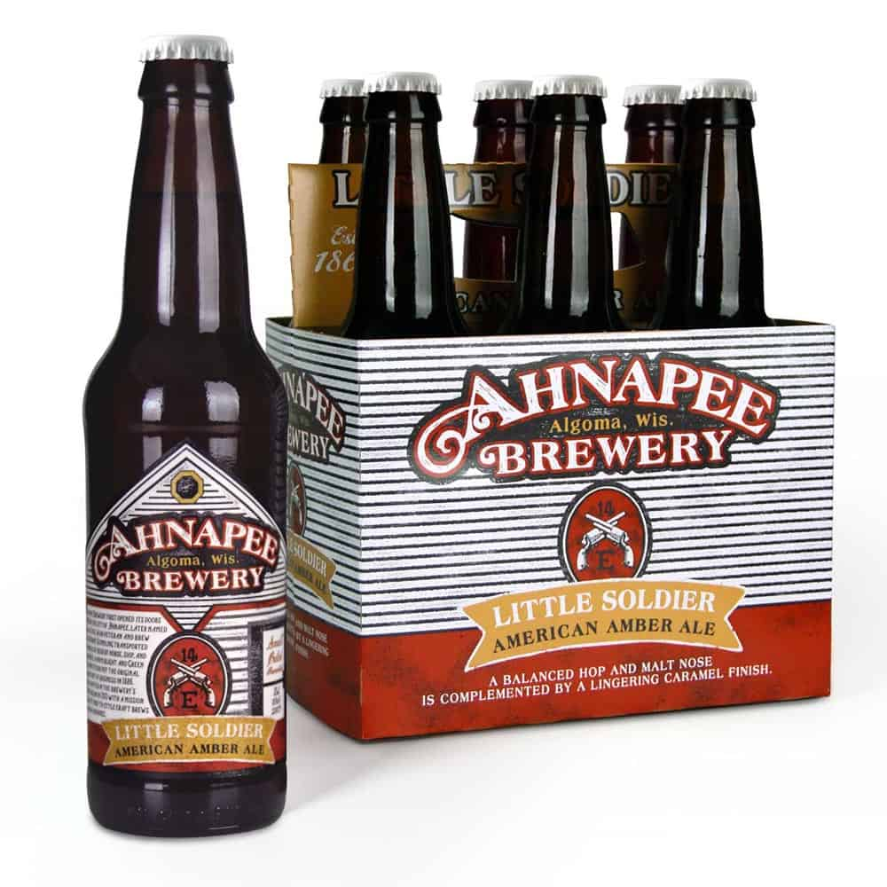 craft beer label designer