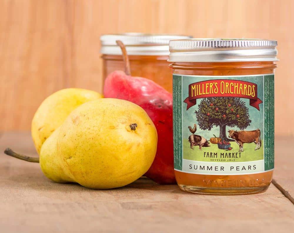 fruit label design large 1