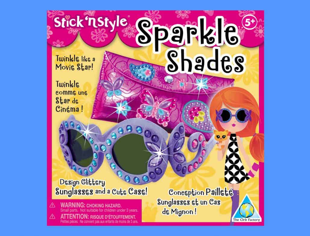 girls toy packaging design sparkle shades large 1