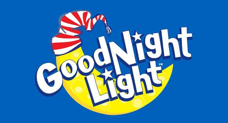goodnight toy logo design 1