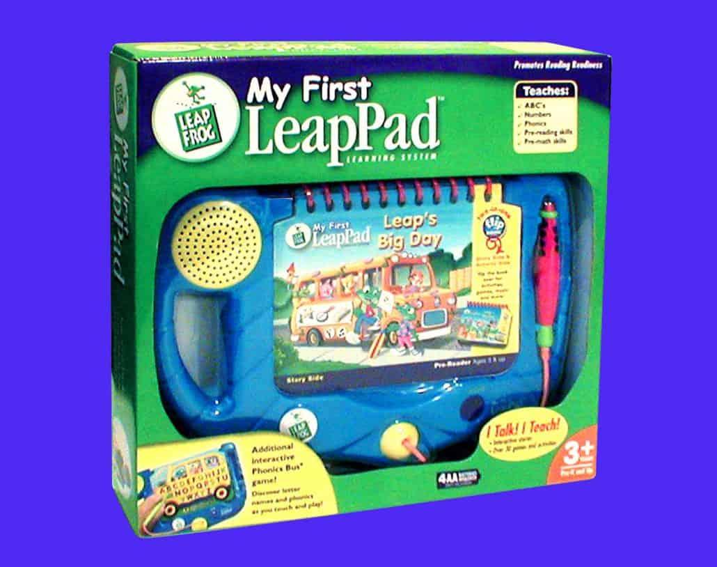 leapfrog package designers 1