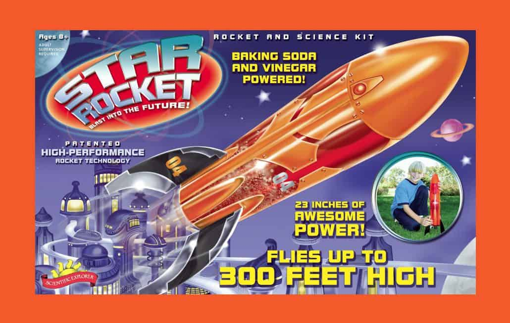 rocket kit package designer 1