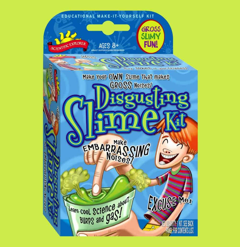 slime kit toy packaging 1