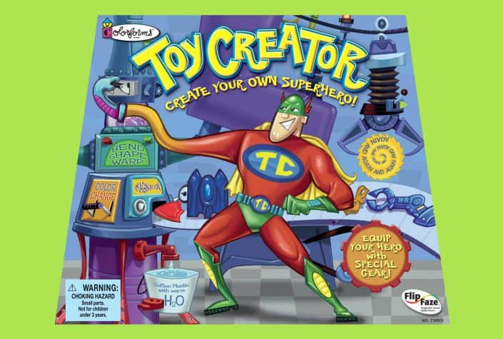 toy sticker packaging designer large 1 1