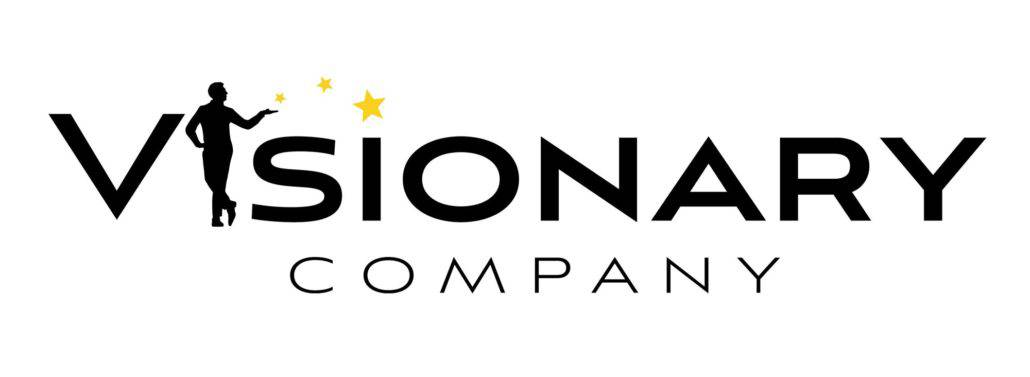 visionary logo designers