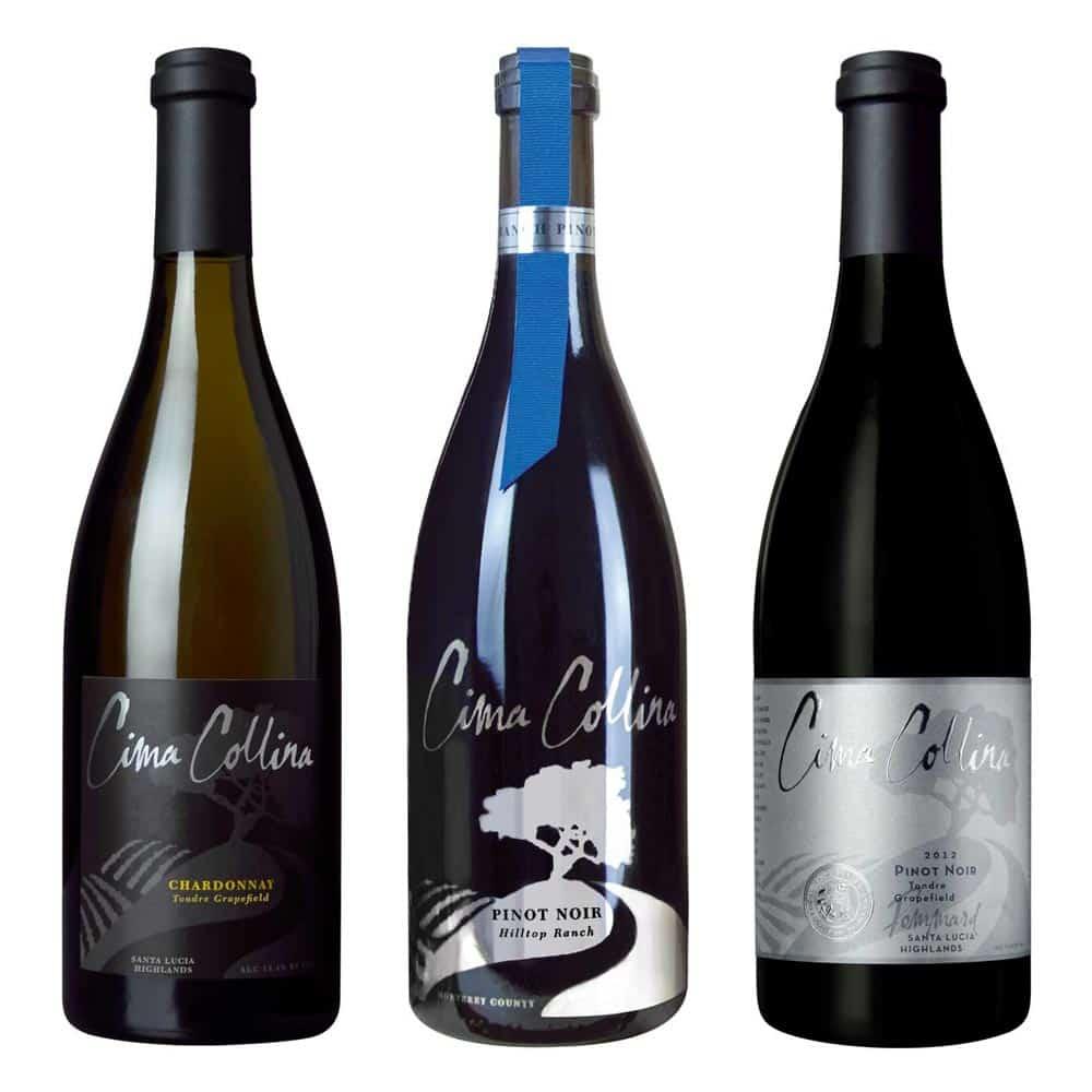 wine label design cima chardonnay large 1 1