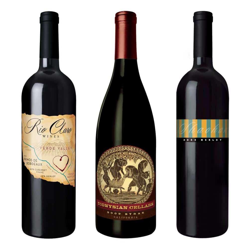 wine label design rio greek large 1 1