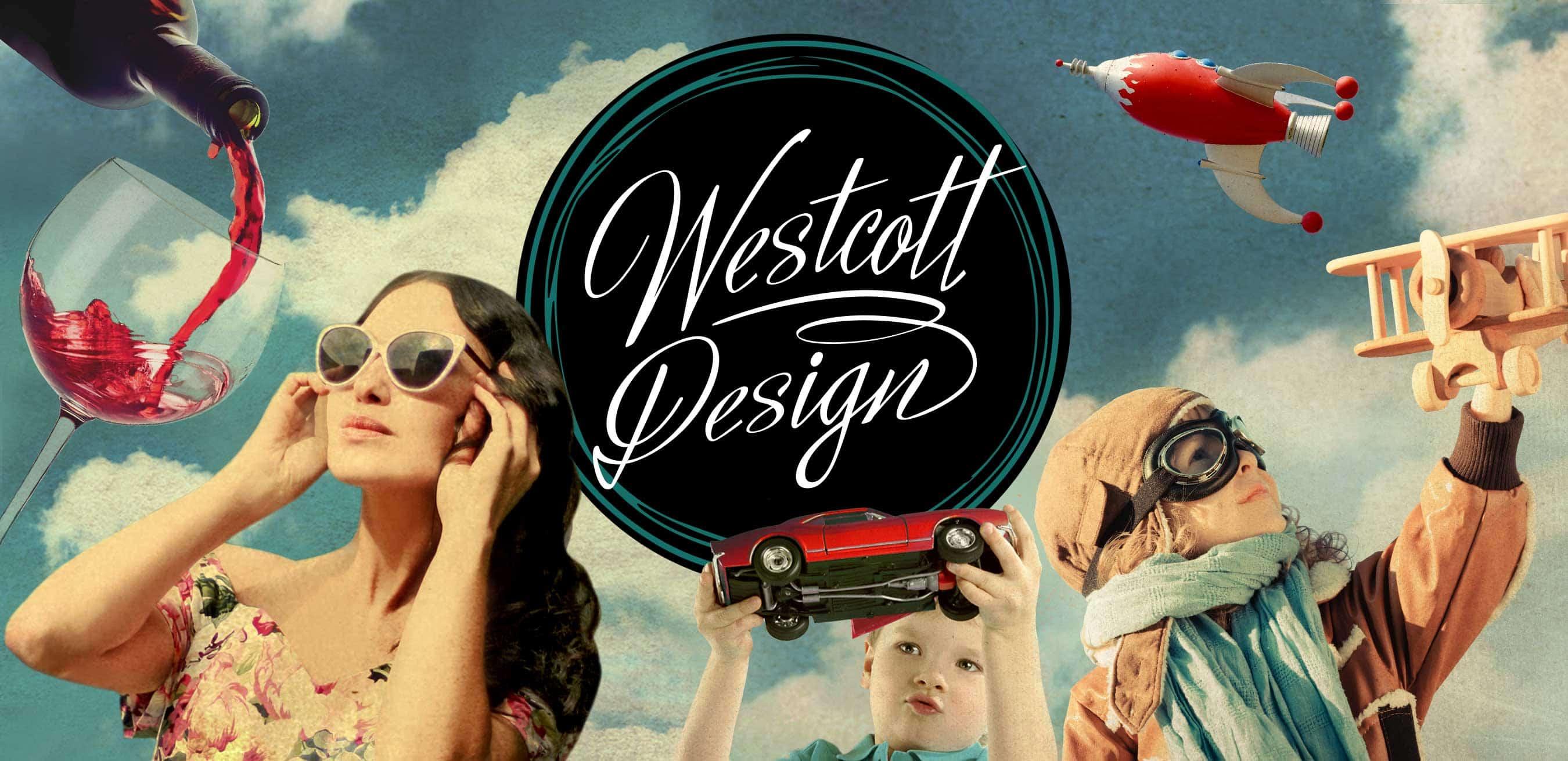 Westcott Design masthead